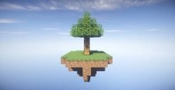 Sky-GPlayzs Minecraft Map & Project