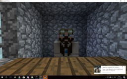Adding Quests to the Quest Master Minecraft Map & Project