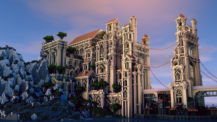 Render made by 4newlife