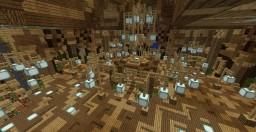 Minecraft Faction spawn download 1.12+ (schematic/region download) Minecraft Map & Project