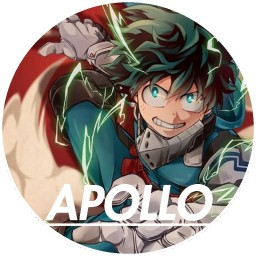 My Hero Academia Apollo Minecraft Server