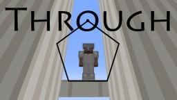 Through Minecraft Map & Project