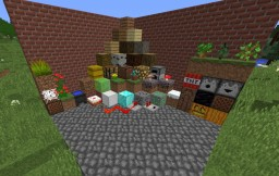 ReidDaSavage's MC Resource pack Minecraft Texture Pack