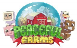 Peaceful Farms - Survival farming server! Minecraft Server