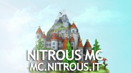 Nitrous MC Minecraft Server