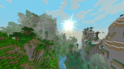 Apture Minecraft Texture Pack