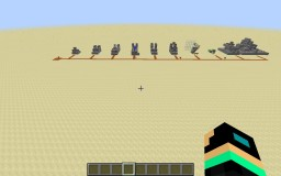 top 10 tnt cannons Minecraft Map & Project