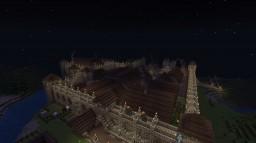 Artharia Minecraft Map & Project