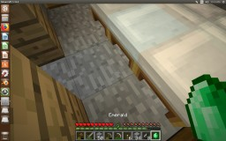 AN EMERALD!!! Minecraft Blog