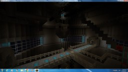 Nixxon Space Station Re-Created(Download Available) Minecraft Map & Project