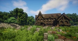 "[DOWNLOAD]Conquest Tavern ""Fat Franco"" Minecraft Map & Project"
