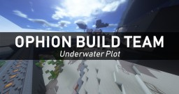 Underwater Plot Minecraft Map & Project