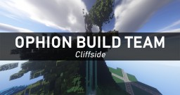 Cliffside Minecraft Map & Project