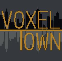 Voxel Town Minecraft