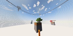 [1.12.2]SimpleSky - skyblock Minecraft Map & Project