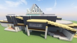 A house a day challenge. Minecraft Map & Project