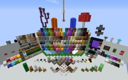 Scythe Pack without lang Minecraft Texture Pack