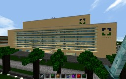 Cleveland Clinic Florida - Weston FL Campus V:2.5.2 Minecraft Map & Project