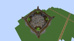 Server HUB Minecraft Map & Project