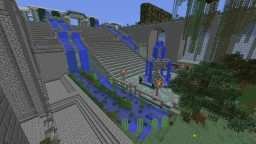 Olympic Realm Server Spawn Minecraft Map & Project
