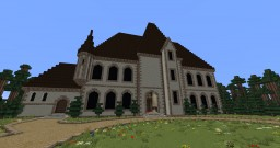 CLEARWATER ACADEMY Minecraft Map & Project