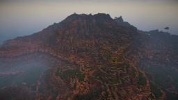 my last 1.10 W.I.P Theocronis 32k-20K #weareconquestReforged Minecraft