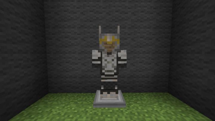Arnor armor