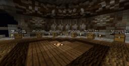 [NEW] Serenity RP | Races | Jobs | Rankup | Need staff & Builders | Etc. Minecraft Server