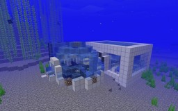 A.13 Labs v0.2 ( minecraft snapshot 18w11a) Minecraft Map & Project
