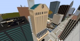 Sony Building (New York) Minecraft Map & Project