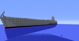 H.M.S. Nelson Minecraft Map & Project