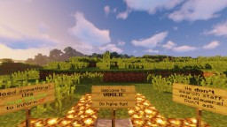 VANILIE - Play Minecraft like it's meant to be! Minecraft Server