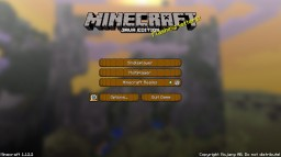 Halloween Mash-Up Pack Port for PC Minecraft Texture Pack
