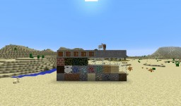 Simply Simple Minecraft Minecraft Texture Pack