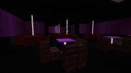 Strip Club Minecraft Map & Project