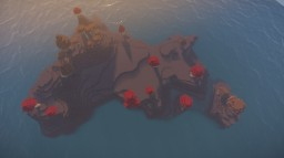 Mooshroom Biome Minecraft Map & Project