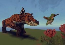 A Fox's Curiosity | CjLarc Minecraft