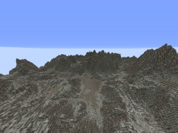 dead valley Minecraft Map & Project
