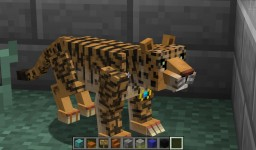 Mo Creatures Zoo Minecraft Map & Project