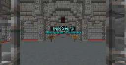 Mining The Servers #1: Airidale Prison Minecraft Blog Post