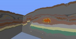 GEOMINECRAFT: A Realistic Geology Survival Adventure Map by Dyaris Minecraft Map & Project