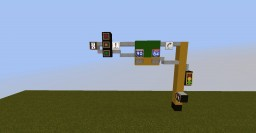 West Cost Traffic Lights (8 Ideas) Minecraft Map & Project