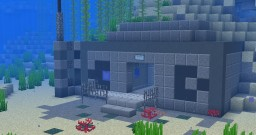 SOMA | Minecraft Fan Map Minecraft Map & Project