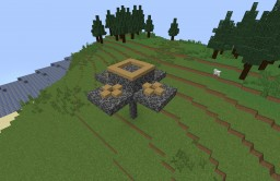 OP Varo Minecraft Map & Project