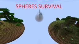 Spheres Survival (v1.0) Minecraft