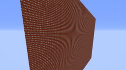 1000000 tnt Minecraft Map & Project