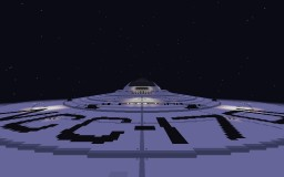 U.S.S Enterprise (Kelvin Timeline | Custom Interior) Minecraft Map & Project