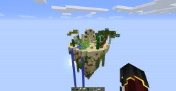 Ancient Egypt Bedwars Map Minecraft Map & Project