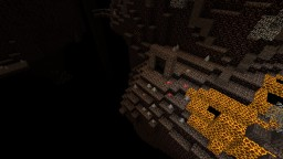 Deep Nether Mod 0.1 Minecraft Mod