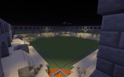 [1.11][1.12] Survival_Of_The_Fittest PvE Custom Survival Mini-game Minecraft Map & Project